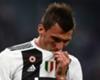Juventus ace Mandzukic out of Man Utd clash