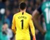Pochettino: Lloris not at fault for draw