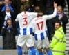 Report: Brighton 1 Wolves 0