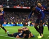 Busquets proud of Clasico thrashing without Messi