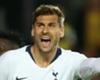 'I'd love to return to Spain' – Llorente makes Tottenham admission