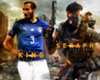 RESULTS ARE IN   Giorgio Chiellini is SERAPH from Call of duty: Black Ops 4?