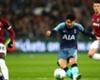 Report: West Ham 1 Tottenham 3