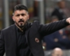 Gattuso preaches caution after win