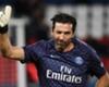 Tuchel: Buffon to face Lille, Cavani a doubt