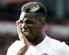 Giggs: Pogba dropped as he's not producing