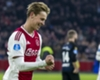 """Alvo do Barcelona, De Jong é """"uma mistura de Xavi e Deco"""", diz ex-Ajax"""