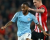 Sterling too young to be one of world's best - Guardiola