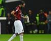 Higuaín preocupa a Milan