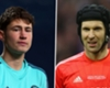 The record-breaking Cech fan aiming to make it at Chelsea
