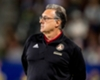 Martino wins MLS Coach of the Year