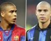 Why Ronaldo left Barca for Inter in world-record deal