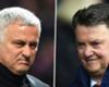 'Van Gaal did a better job than Mourinho's doing!'
