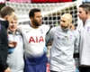 Spurs see Dembele sidelined until 2019