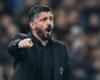 Gattuso in dark over Milan future