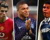 'Mbappe as good as teen CR7 & Ronaldo'
