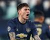 Lindelof heads up Man Utd absentees ahead of Young Boys clash