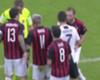 ¡Higuaín se volvió loco! Su extraña reacción contra Cristiano Ronaldo