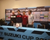"""Sven Goran-Eriksson: """"Win against Singapore doesn't mean anything"""""""