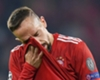 Ribery leaving Bayern in 'year of changes'