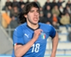 Italy boss Mancini keen to work with Tonali
