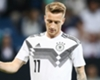 Reus and Kroos to miss Russia clash