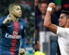 Matuidi compares Mbappe to Ronaldo & Messi