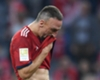 'What I did was wrong' - Ribery apologises for reporter clash