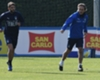 Berardi sorpassa Immobile: 'falso 9' col Portogallo