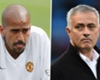 Veron praises Man City as he gives verdict on Man Utd struggles under Mourinho