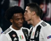 Cuadrado planning Juventus stay alongside 'very special' Ronaldo