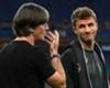 Low: Muller, Hummels still valuable