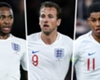 'Sterling, Kane & Rashford will scare England's rivals'