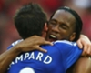 Drogba 'learned a lot' from Lampard