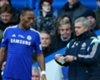 Mourinho & Ancelotti key to management move - Drogba