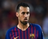 Guardiola backs Busquets to be boss