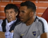 Less pressure for River playing in Madrid, says Boca star Tevez