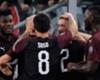 Lazio 1 AC Milan 1: Correa equaliser keeps Inzaghi's men fourth
