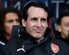 Emery: Arsenal nunca buscou Navas