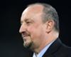 Benitez piles pressure on Newcastle