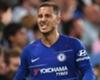 Injured Hazard to miss PAOK clash