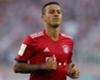 Thiago back training with Bayern Munich squad