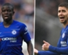 Wise: Jorginho & Kante are first names on the team-sheet