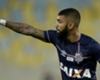 Gabriel Barbosa attracted to Premier League move