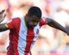 Report: Girona 1 Atletico Madrid 1