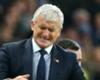 Southampton sack Hughes in bid to avoid drop