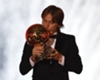 Sneijder thanks Modric for dedication following 'deserved' Ballon d'Or triumph