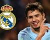 Brahim llevará el 21, como Solari y Luis Enrique en el Real Madrid