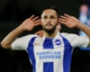 Brighton and Hove Albion 3 Crystal Palace 1: Ten-man Seagulls seal derby triumph