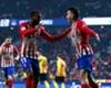 Report: Atletico 4 Sant Andreu 0